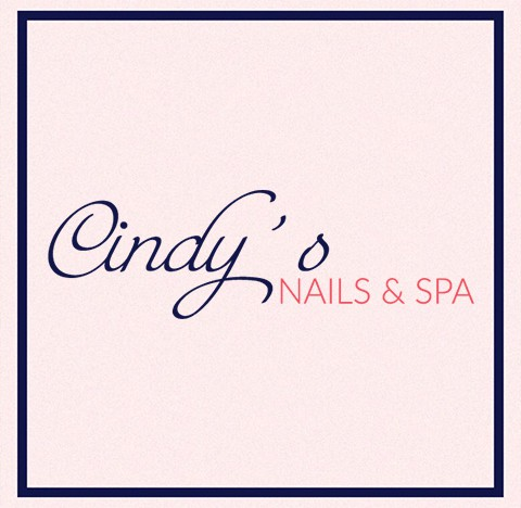 cindy's nails & spa box